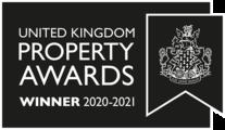 TLC GROUP United Kingdom Property Awards winner 2020