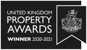 Candlewood house Uk property awards winner 2020-2021